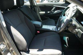 2010 Toyota Aurion GSV40R MY10 AT-X Grey 6 Speed Sports Automatic Sedan.