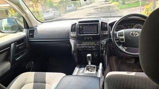 2013 Toyota Landcruiser URJ202R MY13 GXL White 6 Speed Sports Automatic Wagon
