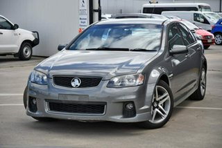 2012 Holden Commodore VE II MY12.5 SV6 Grey 6 Speed Sports Automatic Sedan