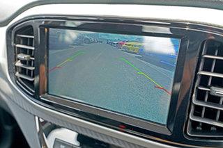 2020 MG MG3 SZP1 MY20 Core Black 4 Speed Automatic Hatchback