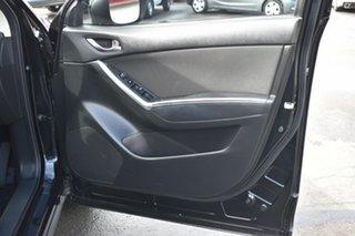 2016 Mazda CX-5 KE1032 Maxx SKYACTIV-Drive AWD Sport Black 6 Speed Sports Automatic Wagon