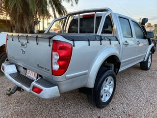2013 Great Wall V200 K2 MY13 6 Speed Manual Utility