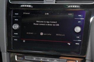 2019 Volkswagen Golf 7.5 MY20 GTI DSG Black 7 Speed Sports Automatic Dual Clutch Hatchback