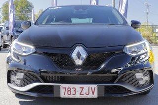 2018 Renault Megane BFB R.S. 280 EDC Diamond Black/matching 6 Speed Sports Automatic Dual Clutch