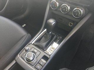 2020 Mazda CX-3 DK2W7A Maxx SKYACTIV-Drive FWD Sport Eternal Blue 6 Speed Sports Automatic Wagon