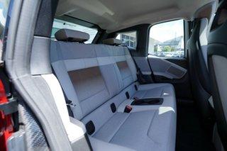 2019 BMW i3 I01 S 120AH Melbourne Red/ Frozen Grey Hig 1 Speed Automatic Hatchback