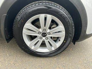 2016 Kia Sportage QL MY16 Si 2WD Silver 6 Speed Sports Automatic Wagon.