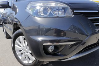 2013 Renault Koleos H45 Phase II Expression Mars Grey 1 Speed Constant Variable Wagon.