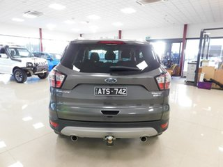 2017 Ford Escape ZG Trend Grey 6 Speed Sports Automatic SUV