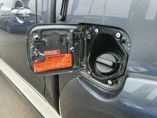 2013 Toyota Hilux KUN26R MY14 SR5 Double Cab Grey 5 Speed Automatic Utility