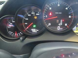 2015 Porsche Cayenne Series 2 MY15 Diesel Black 8 Speed Automatic Tiptronic Wagon