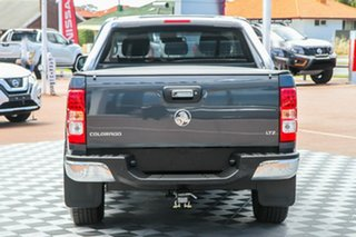 2019 Holden Colorado RG MY20 LTZ Pickup Crew Cab Dark Shadow 6 Speed Sports Automatic Utility