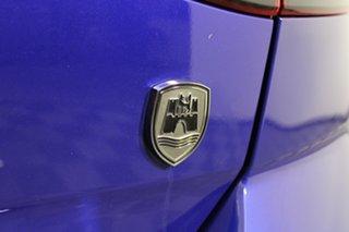 2017 Volkswagen Golf 7.5 MY18 R DSG 4MOTION Wolfsburg Edition Blue 7 Speed