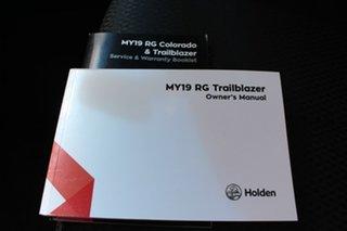 2018 Holden Trailblazer RG MY18 LT Dark Shadow 6 Speed Sports Automatic Wagon