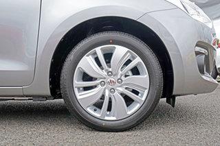 2020 Suzuki Swift AZ Series II GL Navigator Silver 1 Speed Constant Variable Hatchback