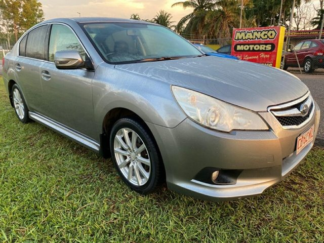 Used Subaru Liberty B5 MY11 2.5i AWD Pinelands, 2010 Subaru Liberty B5 MY11 2.5i AWD 6 Speed Manual Sedan