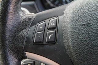 2010 BMW 3 Series E90 MY10 323i Steptronic Silver 6 Speed Sports Automatic Sedan