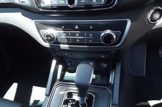 2020 Ssangyong Musso Q201 MY20.5 Ultimate Crew Cab XLV White 6 Speed Sports Automatic Utility