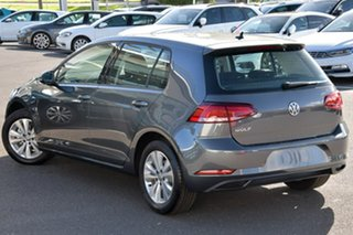 2020 Volkswagen Golf 7.5 MY20 110TSI DSG Trendline Grey 7 Speed Sports Automatic Dual Clutch
