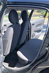2015 Mitsubishi Mirage LA MY15 LS Automatic