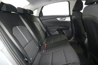 2021 Kia Cerato BD MY21 Sport Platinum Graphite 6 Speed Sports Automatic Sedan