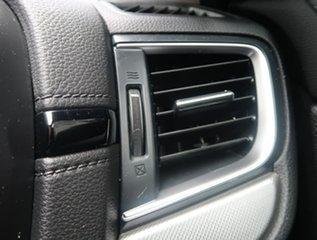 2018 Honda CR-V RW MY18 VTi-S 4WD Silver 1 Speed Constant Variable Wagon