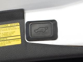 2008 Toyota Kluger GSU45R Grande (4x4) Silver 5 Speed Automatic Wagon