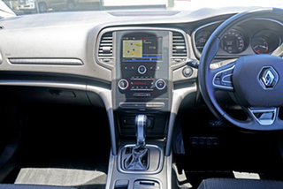 2016 Renault Megane BFB Zen EDC Terpr/velo 7 Speed Sports Automatic Dual Clutch Hatchback