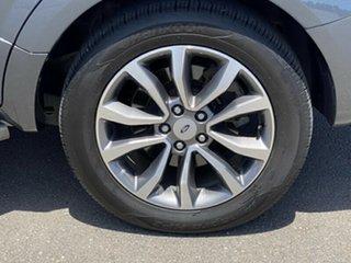 2016 Ford Territory SZ MkII Titanium Seq Sport Shift Grey 6 Speed Sports Automatic Wagon