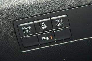 2018 Mazda CX-3 DK2W76 Akari SKYACTIV-MT Grey 6 Speed Manual Wagon