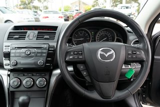 2012 Mazda 6 GH1052 MY12 Touring 46g 5 Speed Sports Automatic Hatchback