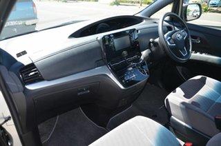 2019 Toyota Tarago ACR50R MY16 GLi Silver 7 Speed CVT Auto Sequential Wagon