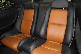 2005 Holden Monaro VZ CV8 Z Black 6 Speed Manual Coupe