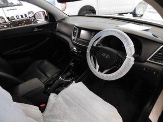 2017 Hyundai Tucson TL Active X White Sports Automatic.
