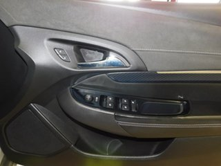 2015 Holden Commodore VF MY15 SS V Sportwagon Redline Silver 6 Speed Sports Automatic Wagon