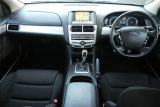 2010 Ford Falcon FG XR6 6 Speed Sports Automatic Sedan.