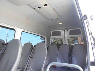 2015 Mercedes-Benz Sprinter 906 MY14 Transfer White 7 Speed Automatic Bus