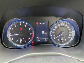 2020 Hyundai Kona OS.3 MY20 Highlander D-CT AWD Phantom Black 7 Speed Sports Automatic Dual Clutch