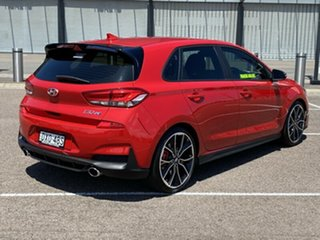 2018 Hyundai i30 PDe.2 MY18 N Performance Red 6 Speed Manual Hatchback