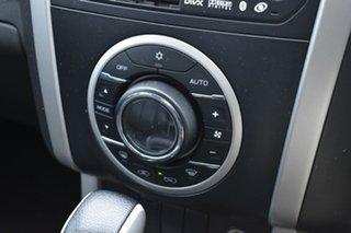2015 Isuzu D-MAX MY15 LS-Terrain Crew Cab Billet Silver 5 Speed Sports Automatic Utility