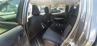 2020 Mitsubishi Triton MR MY21 GLS Double Cab Graphite Grey 6 Speed Sports Automatic Utility