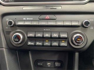 2019 Kia Sportage QL Si Premium Clear White Sports Automatic Wagon