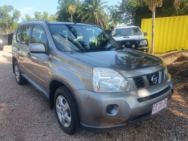 Used Nissan X-Trail T31 ST Pinelands, 2009 Nissan X-Trail T31 ST 1 Speed Constant Variable Wagon