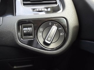 2013 Volkswagen Golf VII 103TSI DSG Highline 7 Speed Sports Automatic Dual Clutch Hatchback
