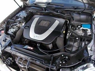 2006 Mercedes-Benz E280 ELEGANCE Gold 4 Speed Automatic Sedan