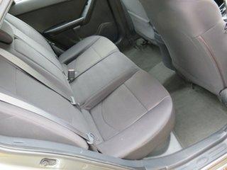 2012 Kia Cerato TD MY12 SI Grey 6 Speed Sports Automatic Hatchback