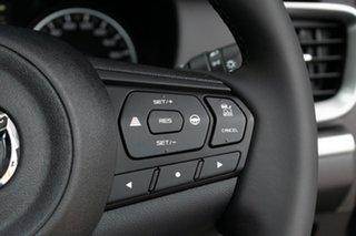 2020 Mazda BT-50 BT-50 B 6AUTO 3.0L DUAL CAB PICKUP XTR 4X2 Concrete Grey Crewcab