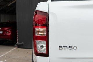 2020 Mazda BT-50 BT-50 B 6MAN 3.0L DUAL CAB PICKUP XTR 4X4 Ice White Crewcab