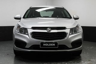 2016 Holden Cruze JH Series II MY16 Equipe Switchblade 6 Speed Sports Automatic Sedan.