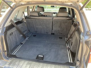 2009 BMW X5 E70 MY09 xDrive 30I Gold 6 Speed Auto Steptronic Wagon